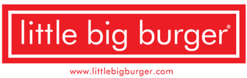 Little Big Burger logo